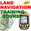 MAP READING NAVIGATION TOPOGRAPHIC TRAINING COURSE CD