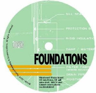 Foundation Building Construction Technology Material CD