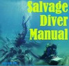 Salvage Diver Engineer CD Diving Software, Spreadsheet