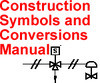 Construction Symbols and Conversions Manual
