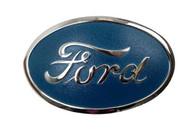 HOOD EMBLEM Ferguson Ford 9N 9-N
