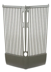 RADIATOR ROUND BAR GRILL Ford 9N 9-N Tractor