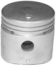 3 Ring PISTON Ford 2N 2-N 8N 8-N 9N 9-N Tractor