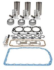 BASIC INFRAME Massey Ferguson MF135 MF150 MF20 MF40 MF2500 Tractor Forklift