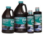 PondBuilder AquaFix - Liquid   64oz- 1/2 Gallon