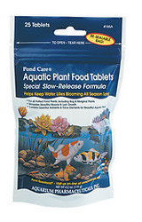 PondCare Aquatic Plant Food Tablets | 60 ct