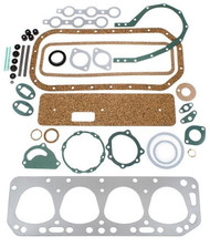 GASKET KIT Ford 2000 501 600 601 700 701 NAA Jubilee Tractor Gas Engine