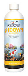 PondCare pH Down | 16 oz