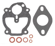 CARBURETOR GASKET SET Allis Chalmers B C CA RC Tractor