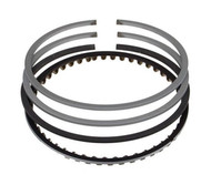 PISTON RING SET STANDARD Ford 4000 4600 5000 5600 5700 6600 6610 6700 6710