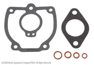 CARBURETOR GASKET SET International Harvester 560 Tractor