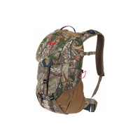 Badlands Silent Stalker Day Pack - Realtree XTRA