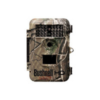 Bushnell Trophy Cam HD 8MP Hybrid Night Vision Trail Camera