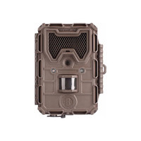 Bushnell Trophy Cam HD 8MP Trail Camera with Black LEDs - Brown