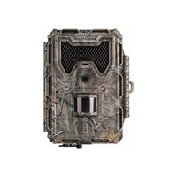 Bushnell Trophy Cam HD 8MP Trail Camera with Black LEDs - Camo