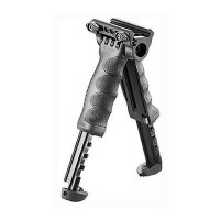 Mako Rifle G2QR Tactical Vertical Foregrip Grip Adjustable Bipod