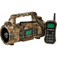 Western Rivers Game Stalker Pro Predator Electronic Call