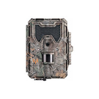 Bushnell Trophy Cam HD Aggressor 14MP Trail Camera – Realtree Xtra