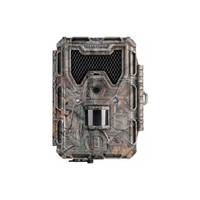 Bushnell Trophy Cam HD Agressor 14MP Trail Camera with Black LEDs