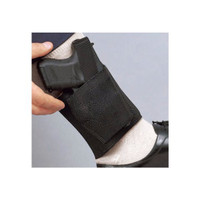 DeSantis Apache Concealed-Carry Holsters - Right Hand - Apache, All Small .380 ACP, S&W Bodyguard .380