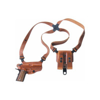 Galco Leather Miami Classic Shoulder Holsters - Right Hand - S&W, M&P / M&P Compact