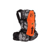 UDAP Pepper Power Back Attack Bear Spray Pack
