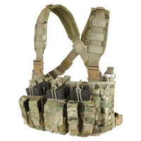 Condor MCR5-008 Recon Chest Rig with MultiCam