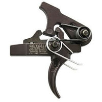 Geissele SSA-E Super Semi-Automatic Enhanced Trigger Small Pin