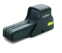 EOTech 512 A65 Holographic Weapon Sight Tact