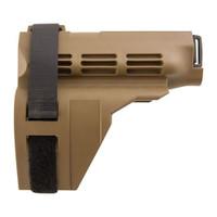 Sig Sauer SB15 Pistol Stabilizing Brace (PSB-KIT-FDE)