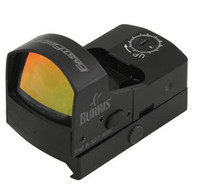 Burris 300236 FastFire III 8 MOA Red Dot Reflex Sight with Picatinny Mount