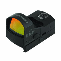 Burris 300234 FastFire III 3 MOA Red Dot Reflex Sight with Picatinny Mount