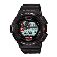 Casio G-Shock Mudman Compass Watch G9300-1