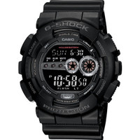 Casio G-Shock GD-100-1B Watch