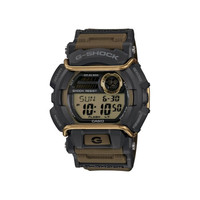 Casio G-Shock GD400-9 Digital Olive Green Resin Strap Watch