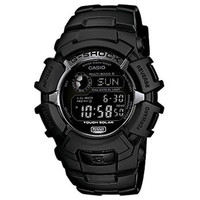 Casio G-Shock Mens Solar Multi-Band Atomic Limited Edition Black Design GW2310FB-1