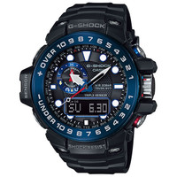 Casio G-Shock GWN1000B Master of G Series Watch