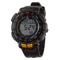 Casio Pathfinder PAG240-1 Mens Watch