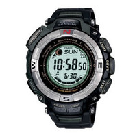 Casio PAW1500-1V Pathfinder Multi-Band Solar Atomic Ultimate Men's Watch