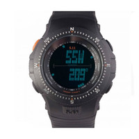 5.11 Field Ops Watch - 59245 - Black