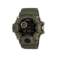 Casio G-Shock GW9400-3 Rangeman Watch