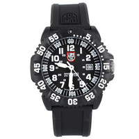 Luminox 3051 Navy Seal Colormark Watch