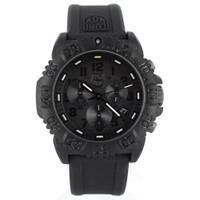 Luminox 3081.BO Colormark Chronograph - Blackout Watch