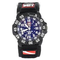 Luminox 3054 Scott Cassell Navy Seal Faststrap Watch