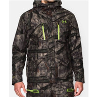 Under Armour Men's Infrared Gore-Tex Insulator Camo Jacket