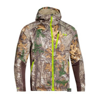 Under Armour CGI Scent Control Men's BARRIER Realtree Xtra Camo Hooded Jacket