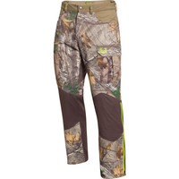 Under Armour Men's ColdGear Infrared Scent Control Barrier Pants 1262327 - Realtree Xtra