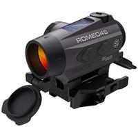 Sig Sauer SOR43021 Romeo4S Red Dot