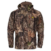 ScentBlocker Outfitter Jacket - Camo/Mossy Oak Break-Up Country