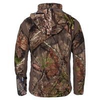 ScentBlocker Protec HD Jacket - Camo/Mossy Oak Break-Up Country